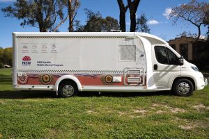 Dental Van Central Coast