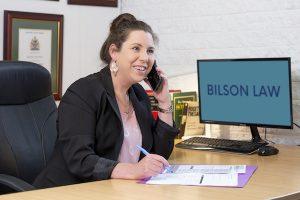 Bilson Law - Jacqui Bilson