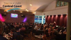 Clubs NSW Central Coast Region