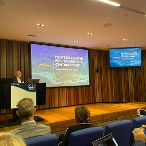 RDACC Medical Technologies & Pharmaceuticals Presentation