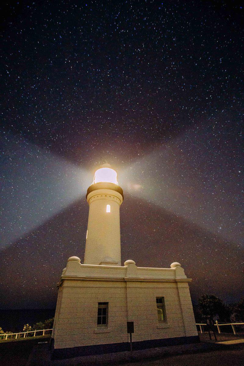 Norah Head Lighthouse