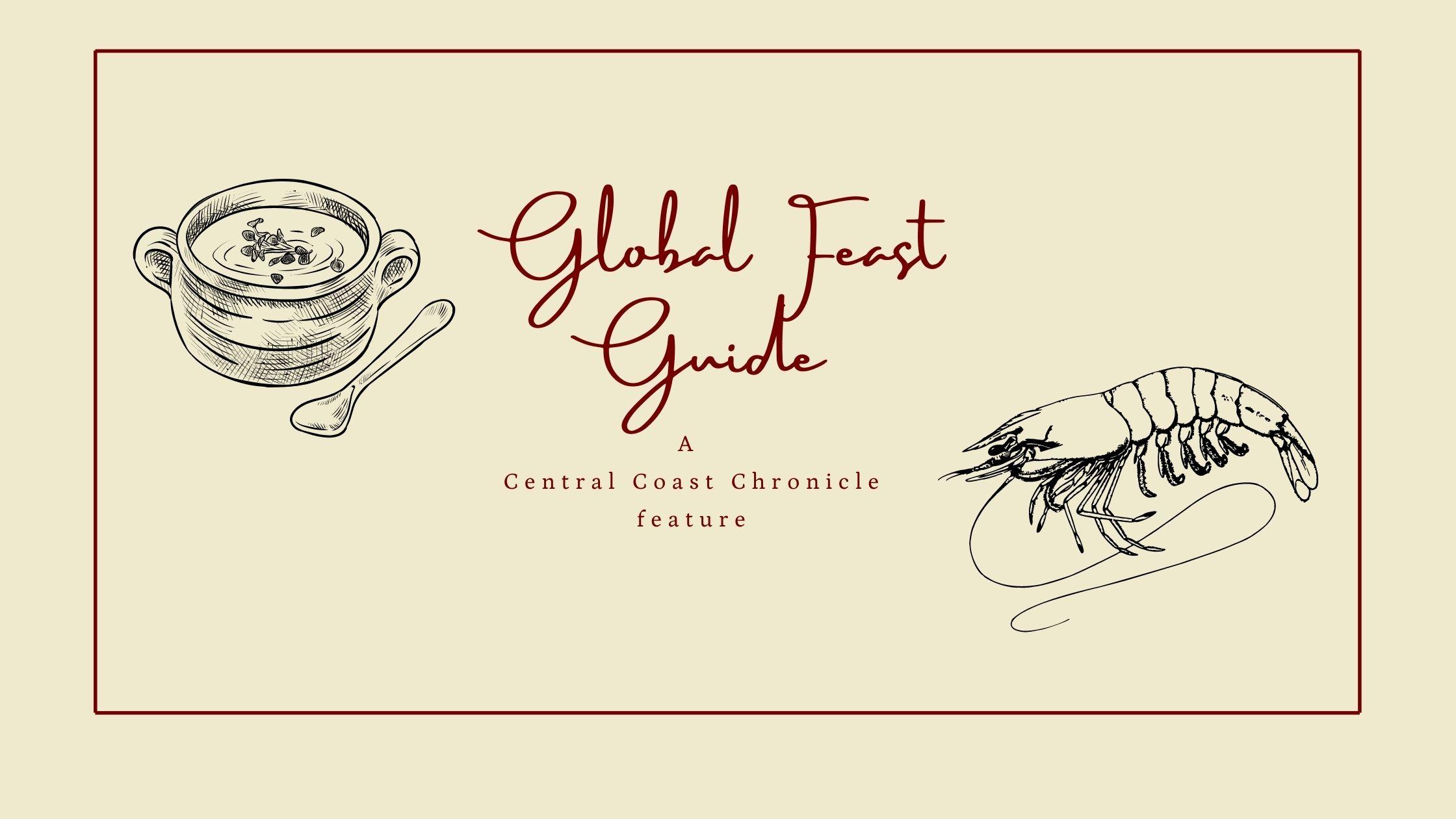 Global Feast Guide
