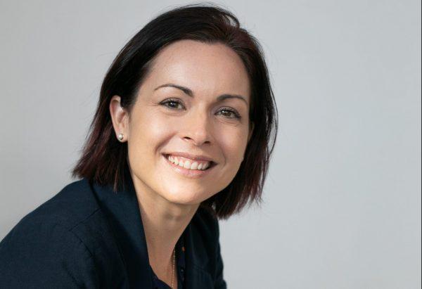 Christine Jarvis